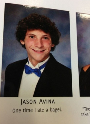 Yearbook quote: Funny Pictures, Hilarious Yearbooks, Yearbook Quotes ...