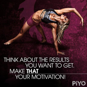 So maybe I CAN lose weight. How else will PiYo benefit me?
