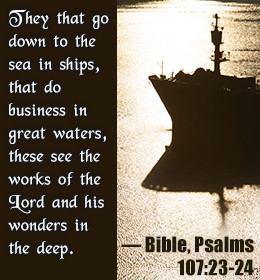 than living life on the sea waves. Some of the greatest sailing ...