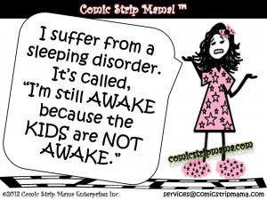 Quotes for Children for Sleep Disorders