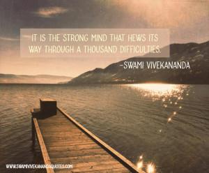 Spiritual Strength Quotes