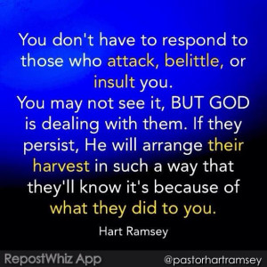 This is true. Seen it in action. GOD don't like ugly!