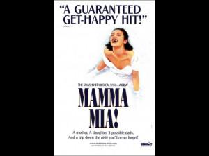 Mamma Mia!: