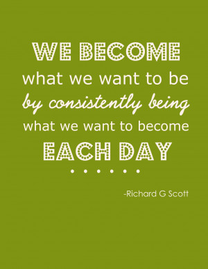 Girl Scouts Quotes