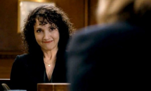 Madam Secretary Bebe Neuwirth