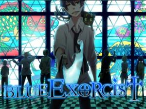 Blue Exorcist tv show photo