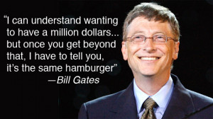 Picture Quotes of Bill Gates