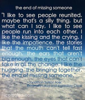 of missing someone quote missing someone quotes missing someone quotes