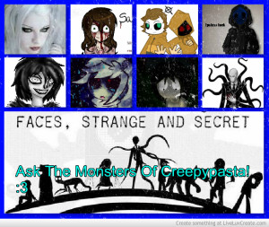 Related Pictures funny creepypasta pictures