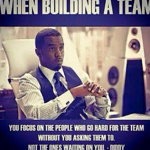 Diddy Quotes On Success