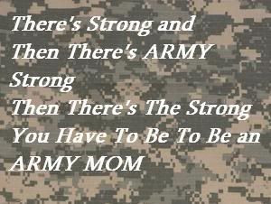 army mom quotes | ... Download Images Caption Quotes Military ...