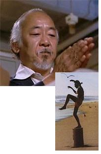 what would mr miyagi do as movie fans will recall mr miyagi s first ...