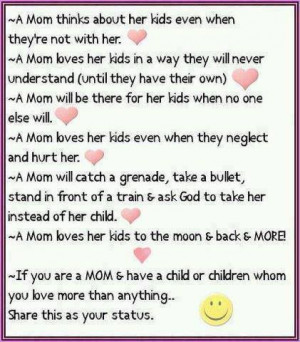 Cute, quotes, awesome, sayings, mom