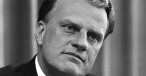 Billy Graham #preaching #courage #inspiration