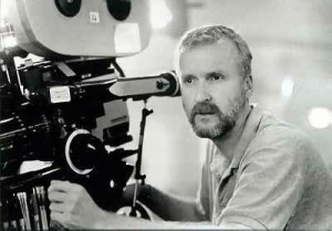 James Cameron- Writer & Director- The Terminator, Aliens, The Abyss ...
