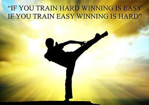 KARATE-KUNG-FU-INSPIRATIONAL-MOTIVATIONAL-QUOTE-POSTER-PRINT-PICTURE