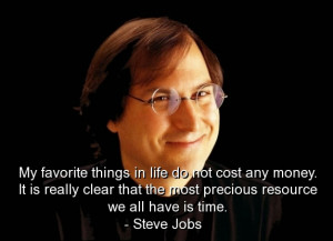 INSPIRATIONAL QUOTES BY STEVE JOBS ON LEADERSHIP: