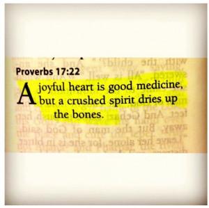 Pinned by Joyful Heart