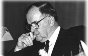 Barber B. Conable, Jr.