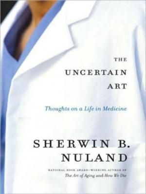 Review The Uncertain Art