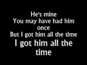 he s mine lyrics 261 sec views 32767 mokenstef he s mine lyrics he ...