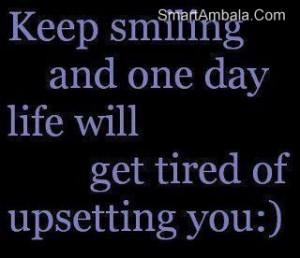 Smile You'r e Beautiful
