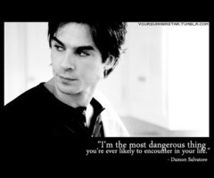 Ian Somerhalder Vampire Diaries Quotes
