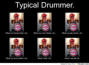 Drum Memes