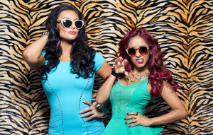 Season 3 Snooki & Jwoww
