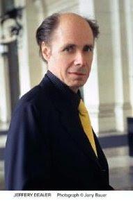 Jeffery Deaver - Is he the right writer for the new James Bond novel ...