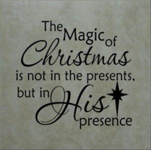 25 Impressive Christmas Quotes