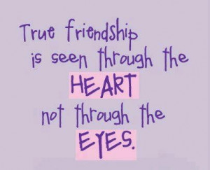 true friendship quotes sad friendship quotes quotes about friendship ...