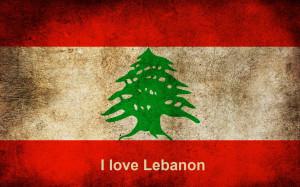 love Lebanon wallpaper