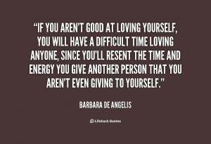 loving yourself quotes loving yourself quotes amazing quotes about ...