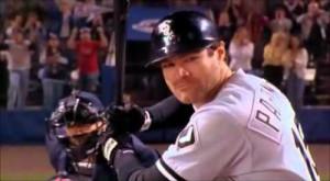 Catcher – Jack Parkman (Major League II)