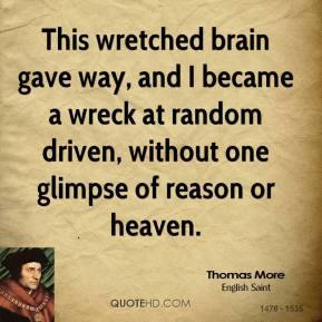 More Thomas More Quotes