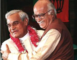 Atal Bihari Vajpayee`s famous quotes and speeches