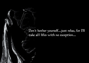 Death Quotes 18
