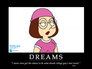 Family Guy Motivational Posters