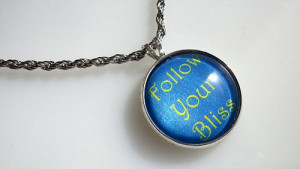 inspirational quote jewelry