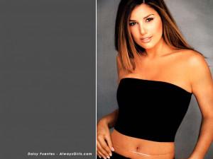 Daisy Fuentes Model