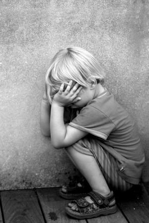 sad child - Image Page
