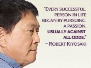Robert Kiyosaki Network Marketing Mlm Business School For The Perfect ...