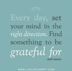 Count Your Blessings The Daily Quotes