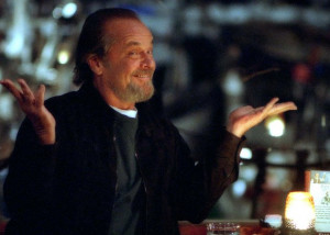 Jack Nicholson at 75 - His career in pictures