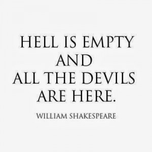 Funny William Shakespeare Quotes