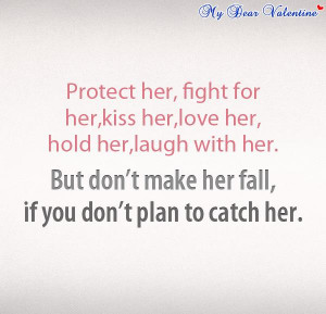 Love-quotes-for-her-Protect-her-fight-for-her