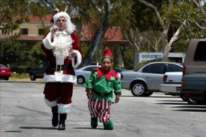 Bad Santa 2′ Hires Writer-Director Steve Pink