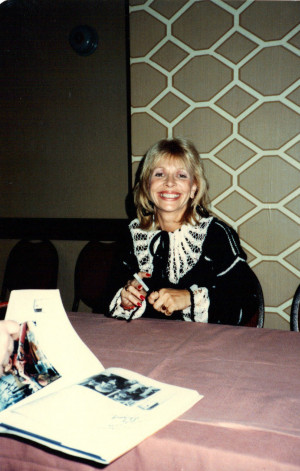 Katy Manning picture