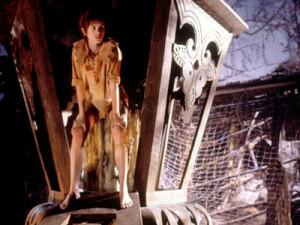 Hook, Julia Roberts | Hook. Tinkerbell-Julia Roberts